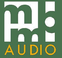 MMB Audio GmbH Logo